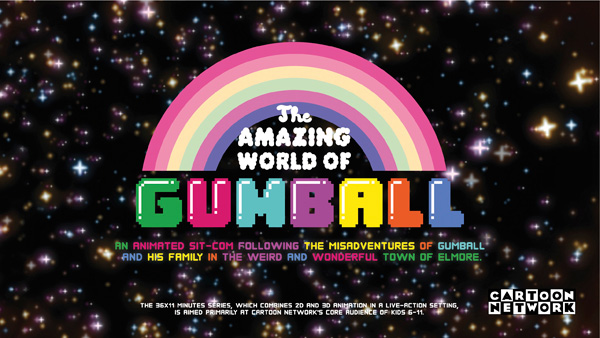 The Amazing World of Gumball _THE NEMESIS